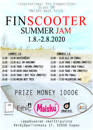 Finscooter Oy